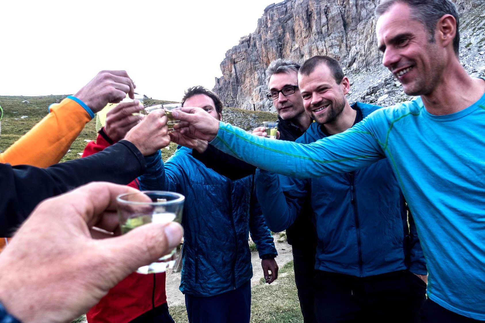 Alpin Camp Westalpen – Abenteuer Mountainbike