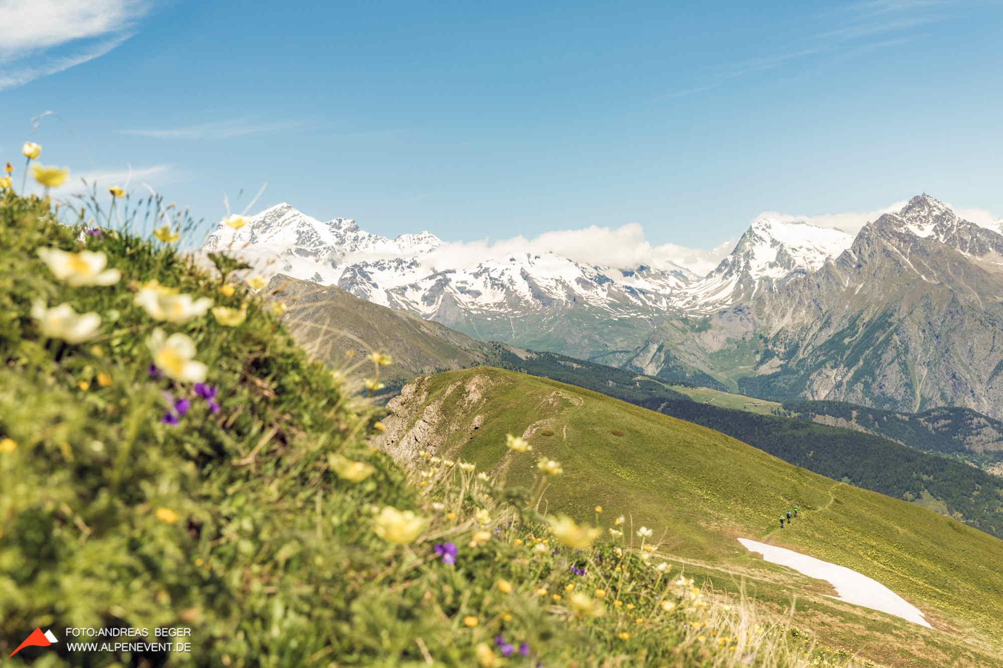 Ride Alpine Trails Mountainbike Freeride & Enduro Camp MTB Enduro Camp Individuelle Tourenbplanung Ride on