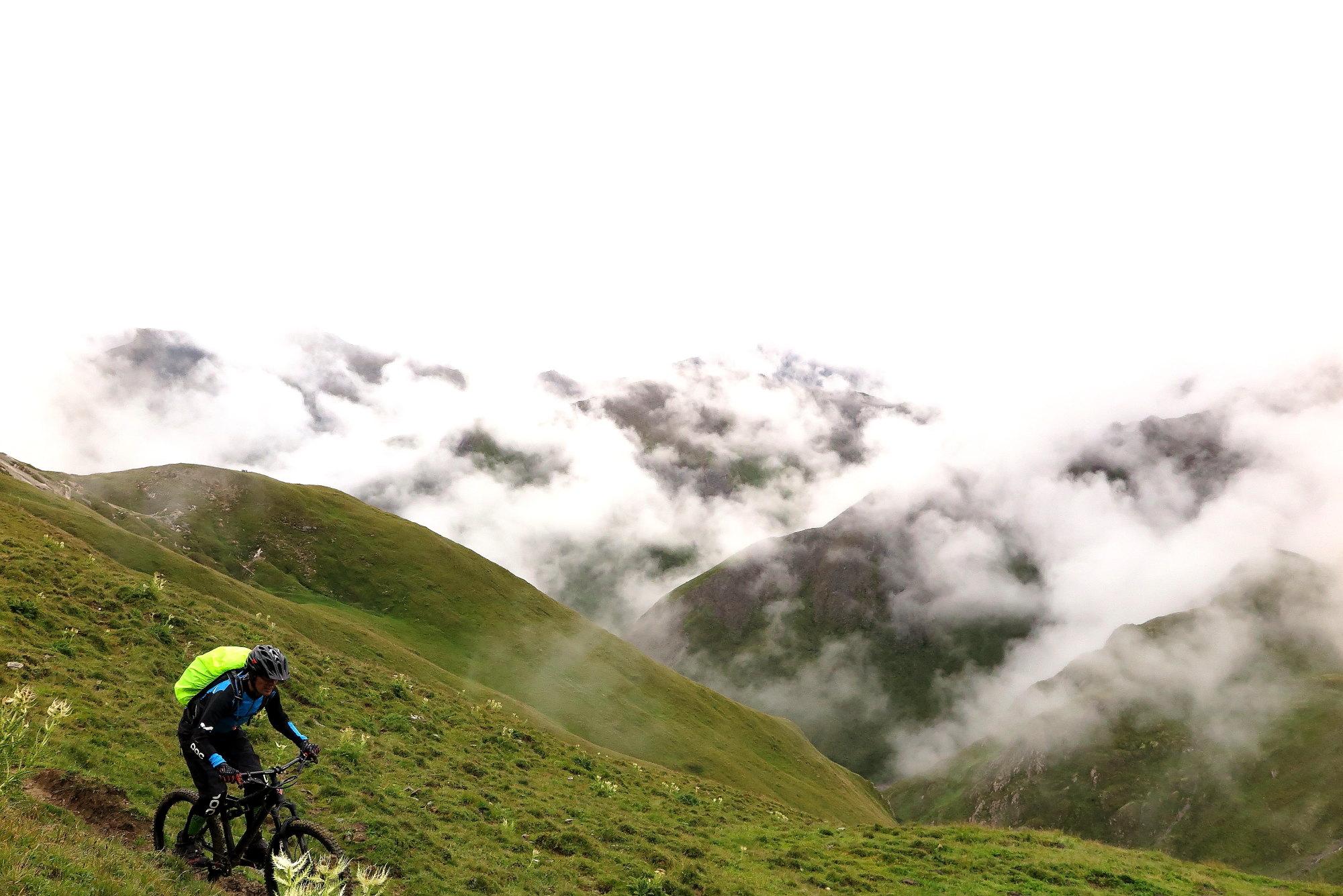 Freeride X-Short – Alles wovon der Biker träumt