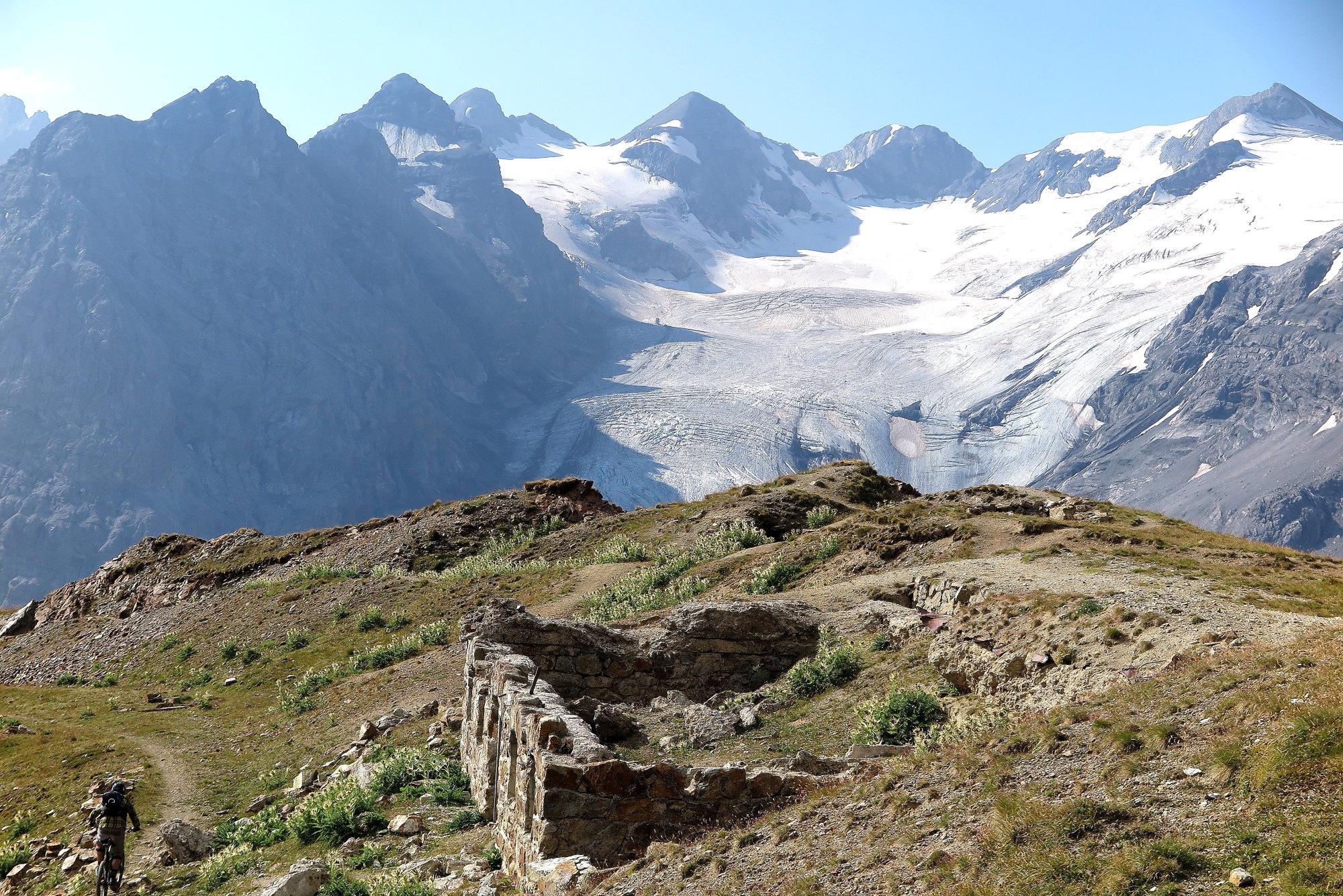Ride Alpine Trails Mountainbike Freeride & Enduro Camp MTB Freeride Indivuelle Tourenplanung Enduro Transalp Ride on