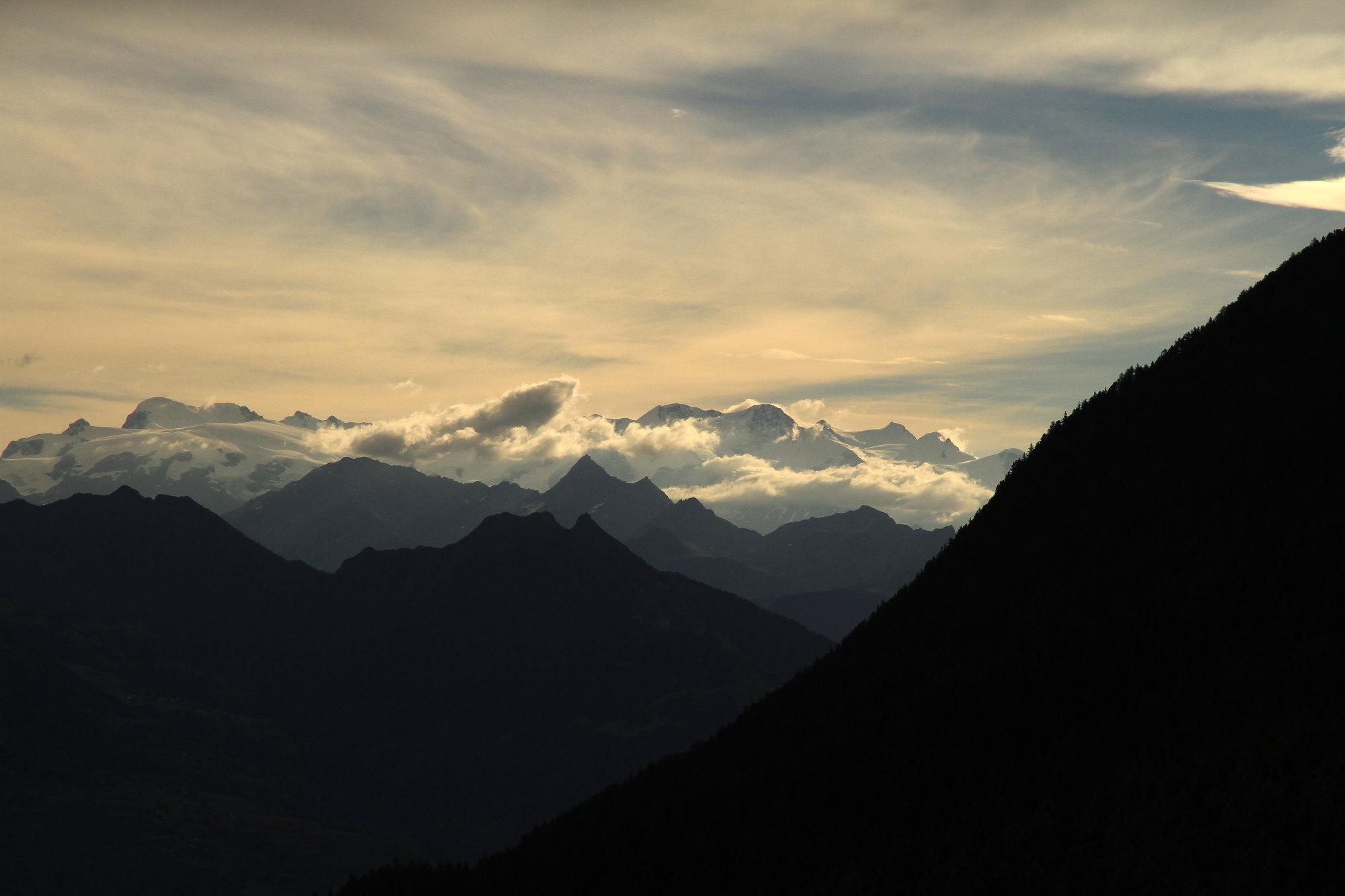 Ride Alpine Trails Mountainbike Freeride & Enduro Camp MTB Individuelle Tourenplanung Ride on