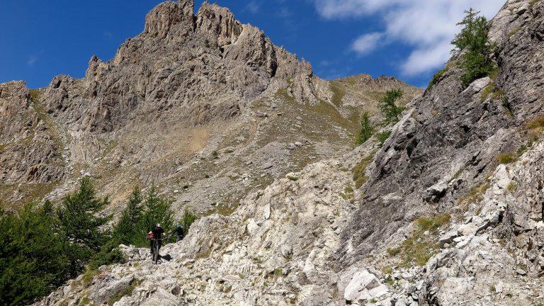 Ride Alpine Trails Mountainbike Freeride & Enduro Camp MTB Freeride Camp Individuelle Tourenplanung Ride on