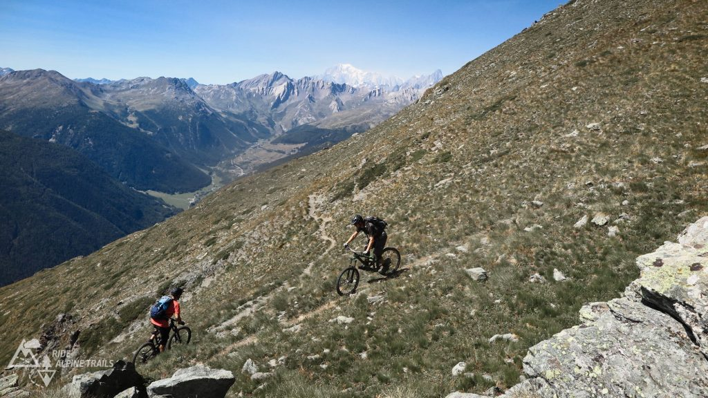 MTB Freeride Camp Aostatal