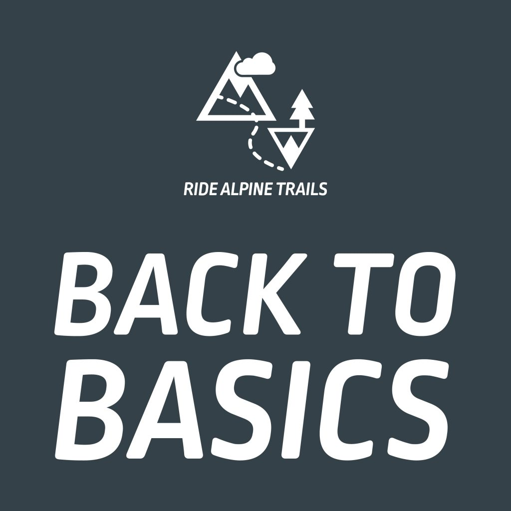 MTB Back to Basics