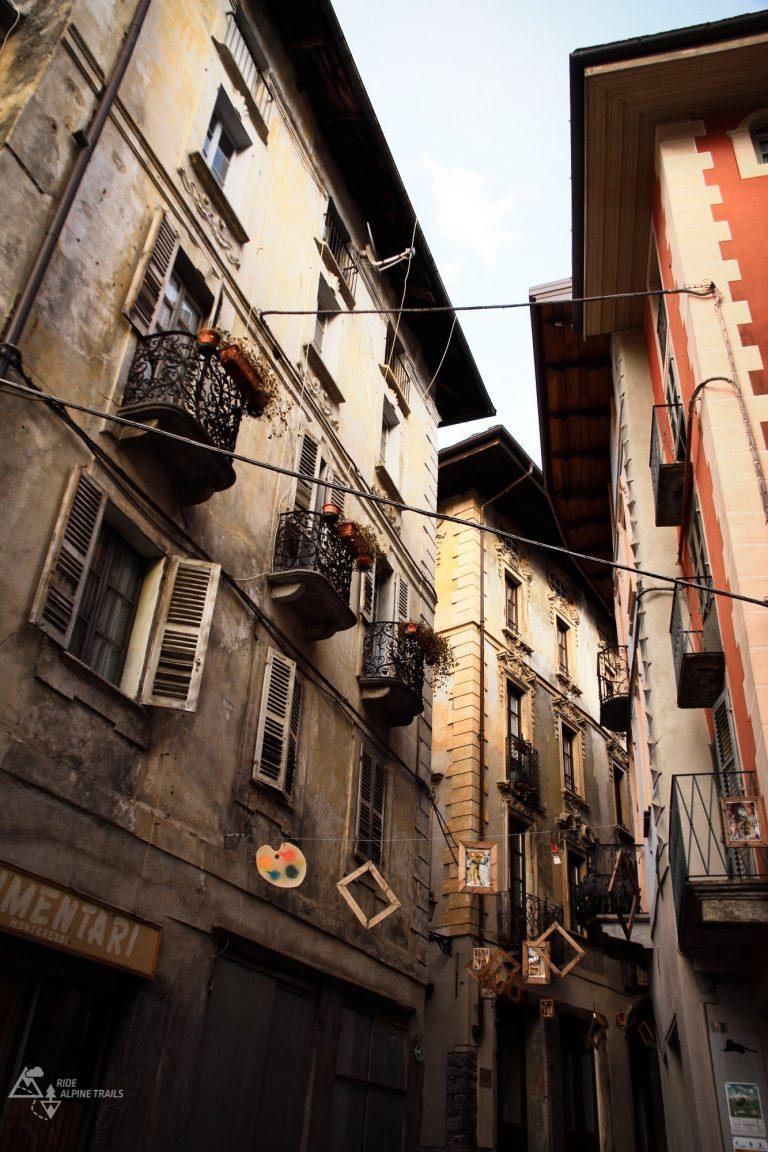 MTB Enduro Piemont Roadtrip