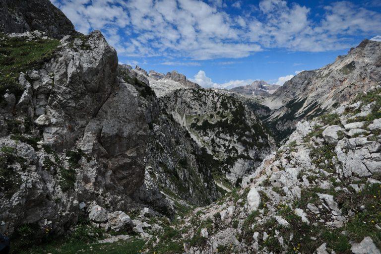 MTB Enduro Hüttenrallye - Back to the roots
