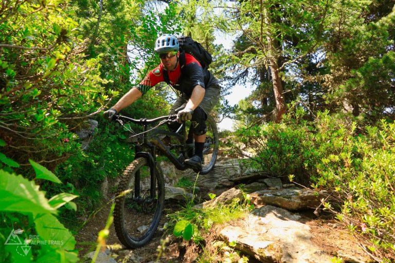 MTB Individuelle Trail Camps