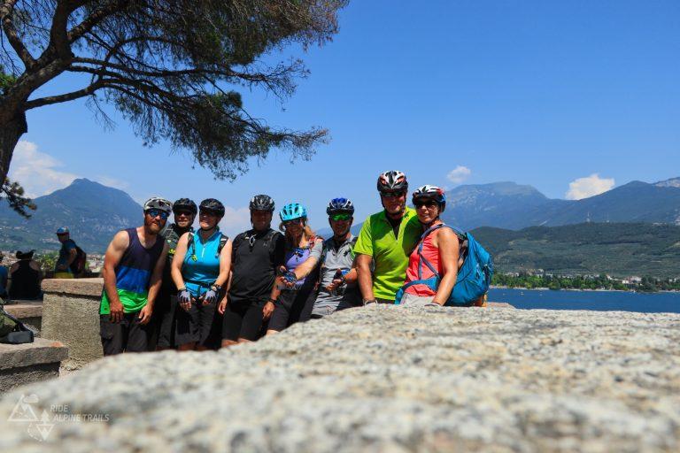 MTB Alpencross Klassik Individuell