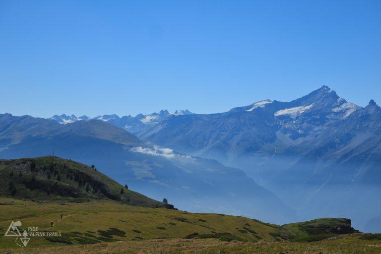 MTB Freeride Camp Aostatal
