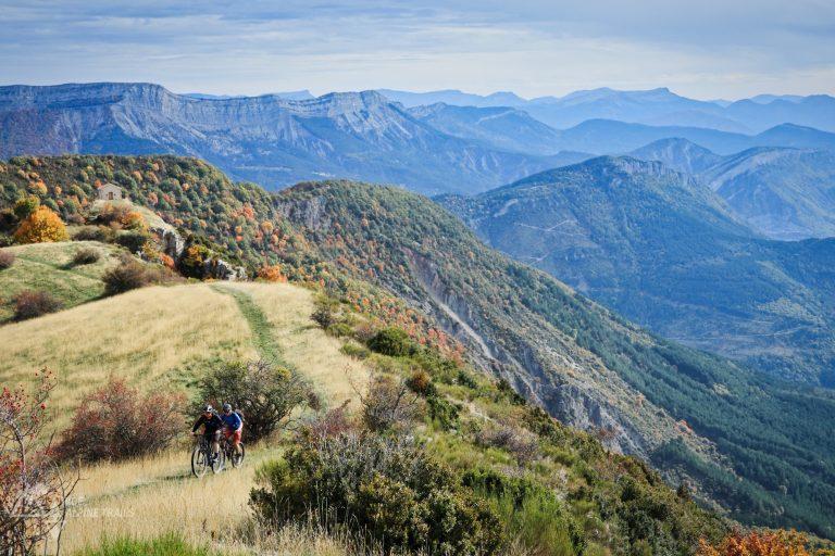 MTB Trans Provence