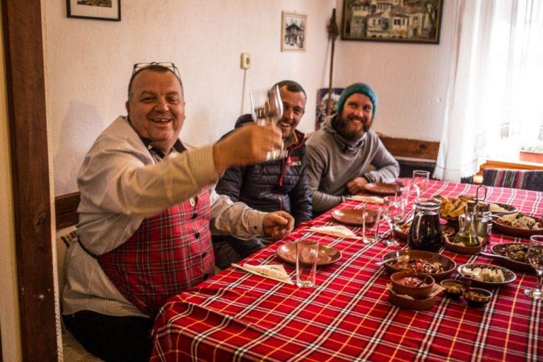 Freeridetouren Bulgarien