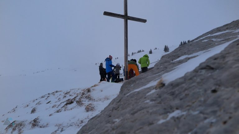 Freeridetouren Basis Kurs Skitouren