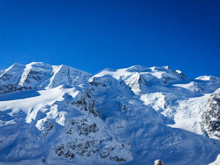 Freeridetouren Skitour