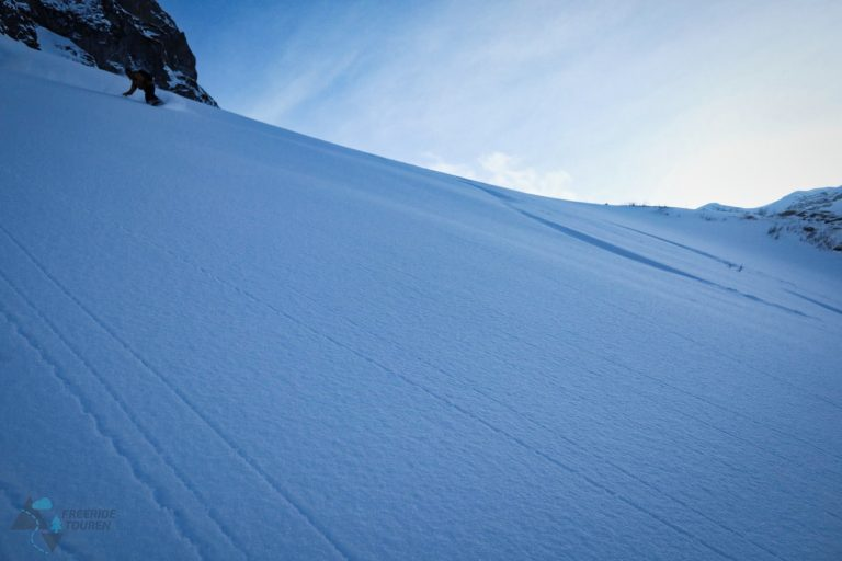 Freeridetouren Skitouren