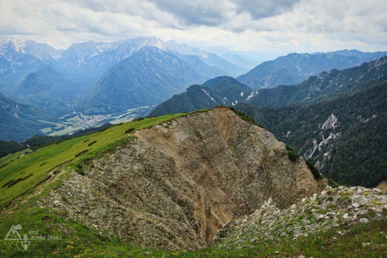 MTB Trail Camp Slowenien/ Friaul