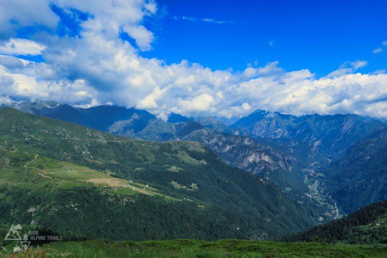 MTB Monte Rosa - Explorer Bike Tour