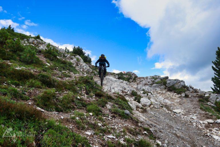 MTB Freeride Alpencross