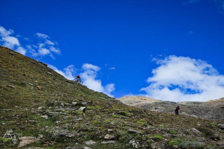 MTB Monte Rosa