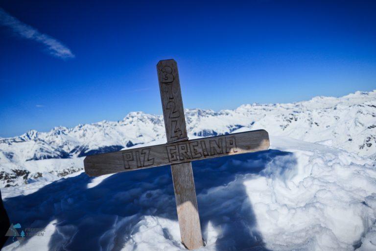 Freeridetouren Schweiz