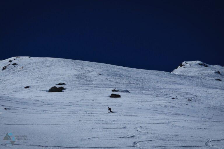 Freeridetouren Telemark