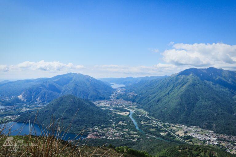 Ride Alpine Trails Scouting
