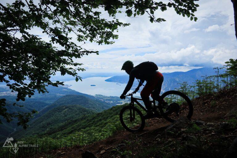 MTB Lago Maggiore