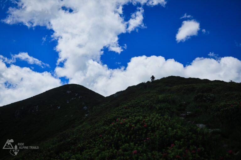 MTB Monte Rosa Trails