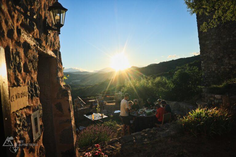 MTB Enduro Haute Provence
