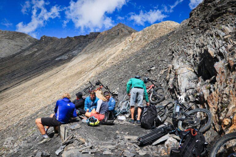 Ride Alpine Trails