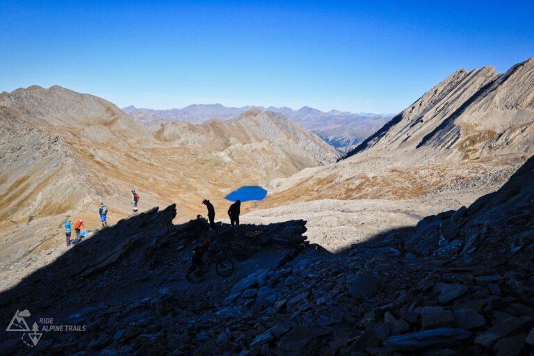 Freeride Hautes Alpes